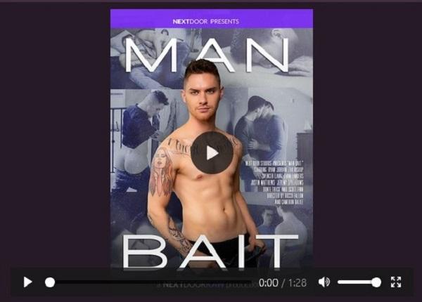 Main Bait DVD -Official Trailer- Next Door Raw-Next Door Studios