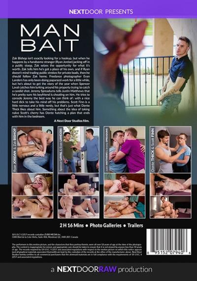 Man Bait DVD back-cover-Next-Door-Studios