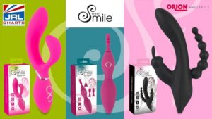 Orion Wholesale New Pleasure-Givers by Sweet Smile-2021-04-27-JRL-CHARTS-sex-toy-reviews