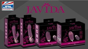 Orion debuts New Sex Toys from JAVIDA for Discreet Feelings of Satisfaction