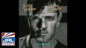 Peter Wilson & Sean Smith One & One debuts at number one on LGBTQ Music Chart UK