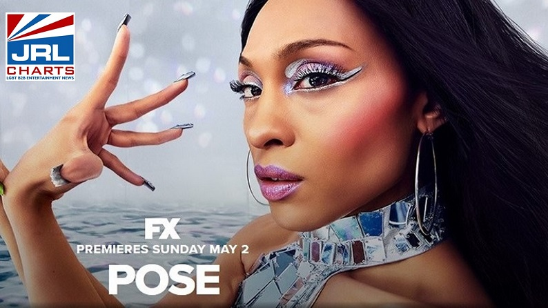 Pose - Believe - Season 3 Official Trailer (2021) - FX