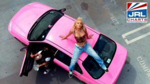 Saweetie - RISKY Music Video -Drakeo the Ruler is an Instant Hit-2021-04-17-JRL-CHARTS