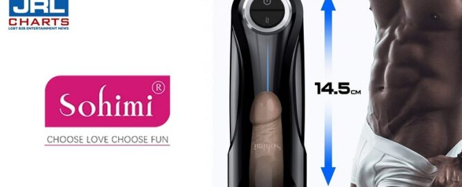 Sohimi Eliza-Hands Free Male Masturbator is a Must Look-2021-04-18-JRL-CHARTS