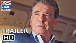 The Misfits Official Trailer - Pierce Brosnan and Nick Cannon-Paramount Home Entertainment