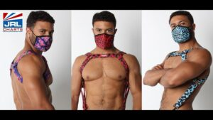 Timoteo, LLC Debut the VAUX Collection by CellBlock 13-2021-04-07-JRL-CHARTS