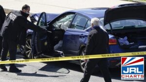US Capitol Police officer killed in Vehicle Ramming Attack-2021-04-02