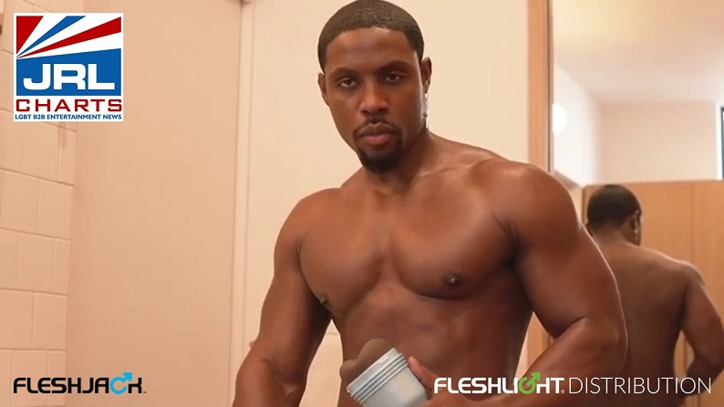 NEW Fleshjack Boy DeAngelo Jackson Commercial-2021-04-19-JRL-CHARTS-Sex Toy Commercials-02