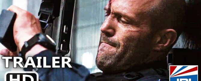 Wrath of Man Trailer 2 (2021) Jason Stathem - United Artist Releasing