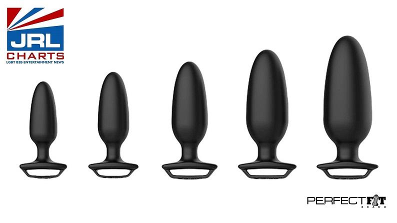 XPLAY GEAR' XPLAY Finger Grip Plug Wil Impress Retail-2021-04-14-JRL-CHARTS-Anal-Toys