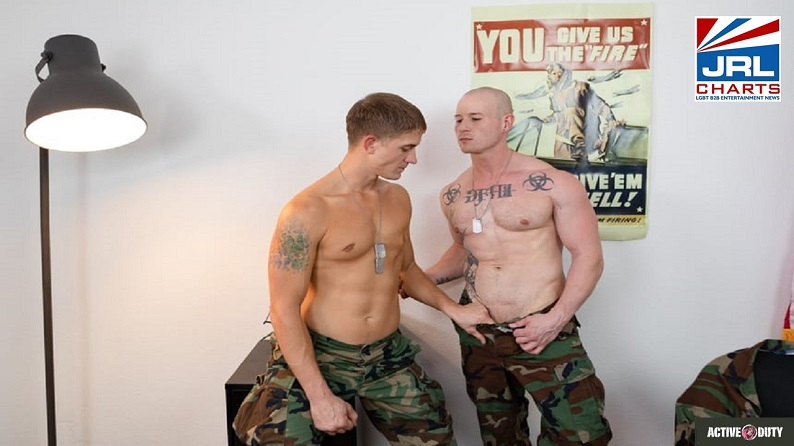 active duty-Brandon Anderson and Niko Carr star in Late Recruit-2021-04-21-JRL-CHARTS-010