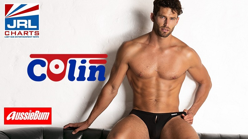 aussieBum New Colin Men's Underwear Commercial-2021-04-20-JRL-CHARTS-Gay-Music-News