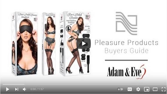 Adam & Eve Fetish Dreams - Burt Silverstein