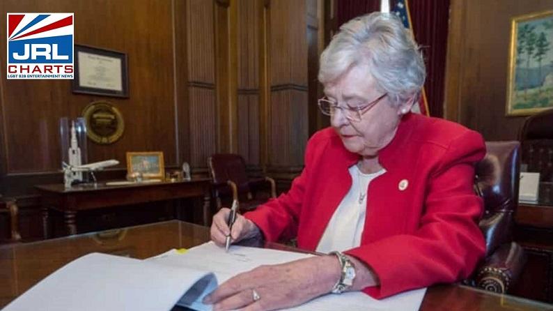 Alabama Governor Signs AL 391 Removing anti-LGBTQ Language from Sex Ed Curriculum