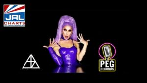 Alaska Thunderfuck ROY G BIV BBT Music Video-PEG Records-2021-05-21-JRL-CHARTS