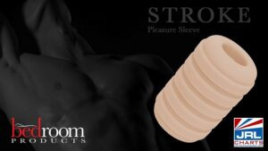 Bedroom Products-STROKE Pleasure Sleeve is ideal for Masturbation May