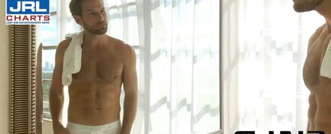C-IN2 Sexy & Comfy CORE! Men's Undies Promo Video-2021-05-27-JRL-CHARTS