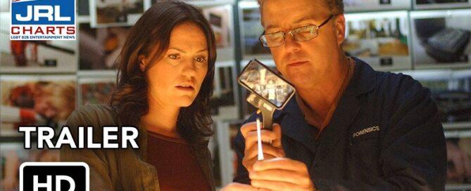 CSI Vegas (2021) Jorja Fox and William Petersen Series-CBS-Television-JRLCHARTS-TV-Show-Trailers