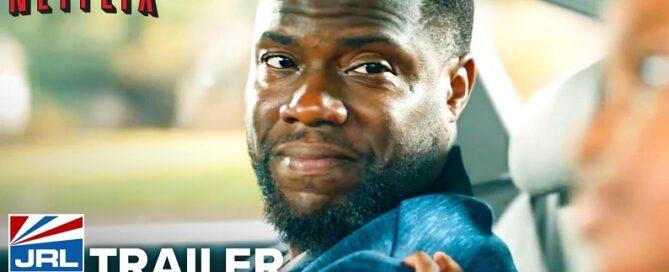FATHERHOOD Official Trailer (2021) Kevin Hart Comedy-Netflix-JRL-CHARTS