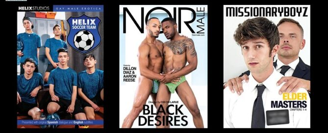 Gay Erotica Films Coming Soon on DVD-Digital and VoD-2021-05-04-JRL-CHARTS-New-Releases