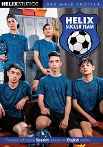 Helix Soccer Team DVD - Helix Studios