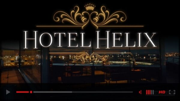Helix Studios-Hotel Helix official movie trailer-2021-05-09