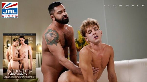 IconMale-A Stepbrother's Obsession 2 DVD Scene 1-Dominic Pacifico-Cameron Basinger-JRLCHARTS