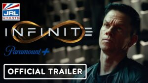 Infinite - Official Trailer (2021) Mark Wahlberg action movie-Paramount Plus-JRLCHARTS