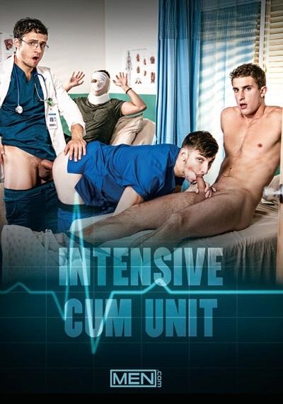 Intensive Cum Unit DVD-front-cover-Mendotcom