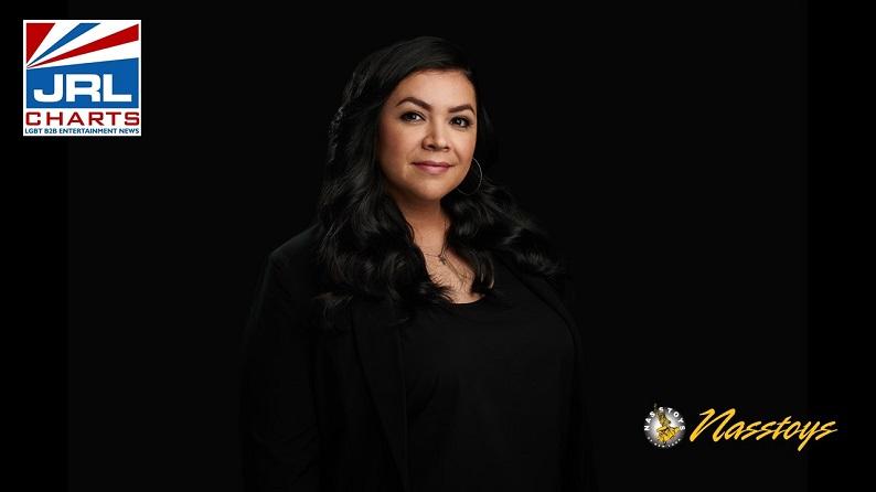 Nasstoys welcomes Suzy Contreras to Elite Sales Team-2021-05-27-JRLCHARTS