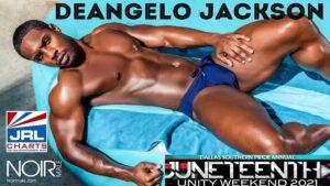 Noir-Male-Exclusive-DeAngelo Jackson-Juneteenth-Dallas Southern PRIDE-JRLCHARTS
