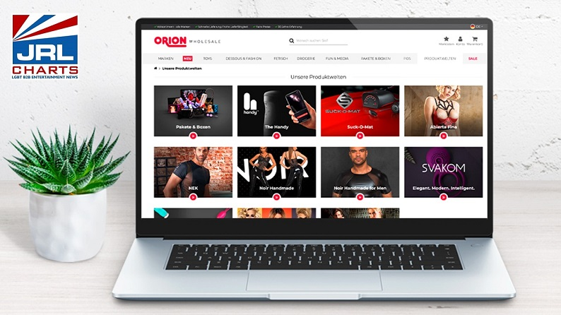Orion Wholesale Launch Its Next Generation B2B Website-2021-05-03-JRL-CHARTS