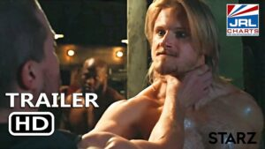 STARZ-HEELS Series Official Trailer-Drama Series-2021-05-03-JRL-CHARTS-TV-Show-Trailers