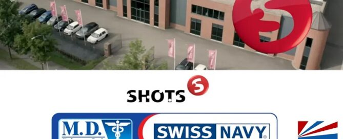 Swiss Navy Ink Exclusive EU, UK Distro Deal with SHOTS-2021-05-03-JRL-CHARTS