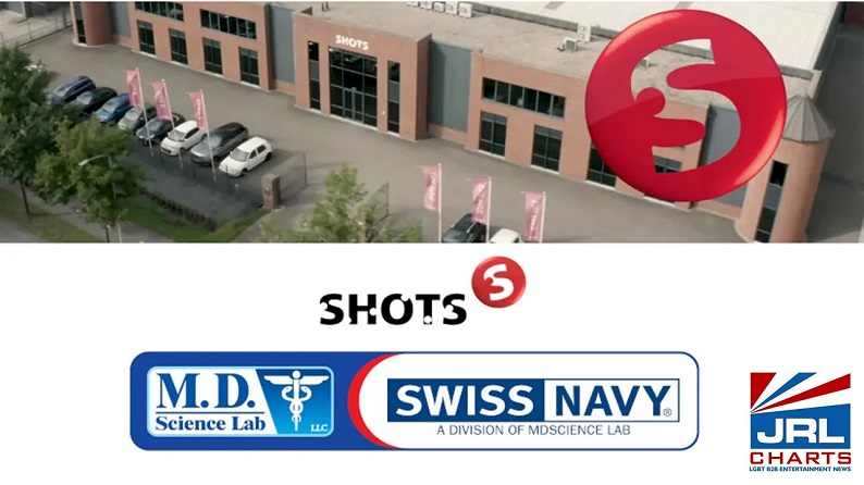 Swiss Navy Ink Exclusive EU, UK Distro Deal with SHOTS-2021-05-03-JRL-CHARTS