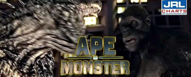 The Asylum-APE VS MONSTER Official Trailer-2021-05-01-JRL-CHARTS-New-Movie-Trailers