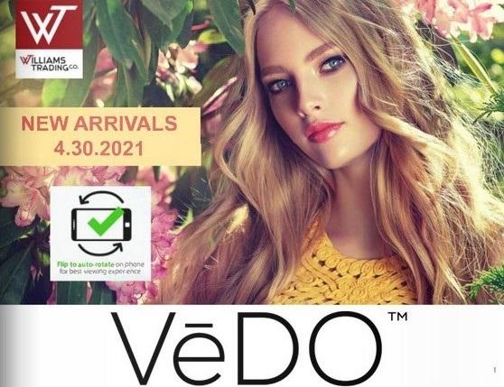VEDO Spring Digital Catalog-Williams Trading Co-2021-05-07-JRLCHARTS