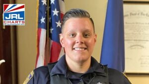 Virginia Beach Sheriff's Office appoints new LGBT Liaison-2021-05-25-JRLCHARTS-LGBT-News