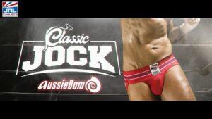 aussieBum Underwear New Classic Jock Video-Men's Sexy Underwear-2021-05-16-JRLCHARTS