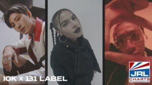 B.I. - Got It Like That MV ft Destiny Rogers X Tyla Yaweh is a Sick Hit-JRLCHARTS-Music Videos
