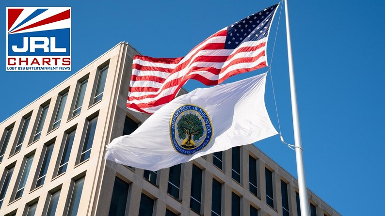 Biden DOJ Updates Court Filing Following LGBT Backlash-2021-06-10-JRLCHARTS