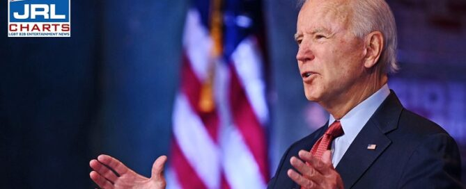 Biden Issues Proclamation Honoring June as PRIDE Month-2021-06-01-JRLCHARTS