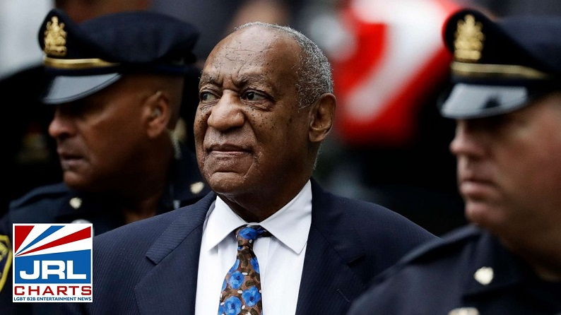 Bill Cosby to be Released after Rape Conviction Vacated-2021-06-30-JRL-CHARTS-01