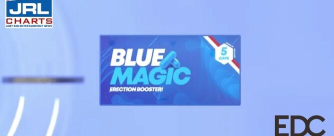 Blue Magic (Erection Booster) Vita vero Commercial-2021-06-30-JRL-CHARTS