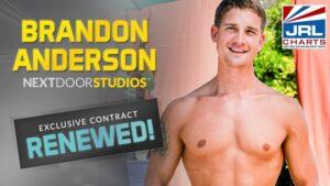 Brandon Anderson renews contract with Next Door Studios-2021-06-01-JRL-CHARTS