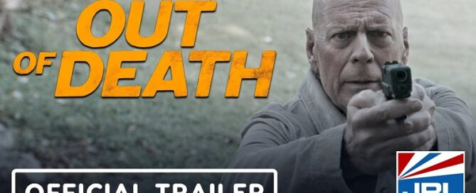 Bruce Willis - Out of Death (2021) Official Trailer-Vertical Entertainment-JRL-CHARTS