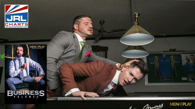 Business Volume 2 DVD-gay-Menatplay-2021-06-02-JRLCHARTS