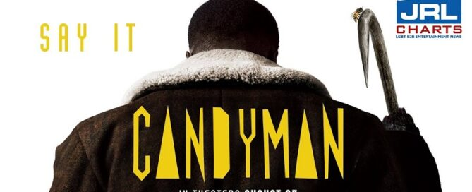 Candyman - Official Trailer 2 (2021) - Universal Pictures-JRL-CHARTS Movie Trailers