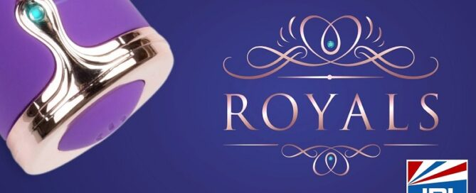 EDC releases ROYALS Pleasure Products Commercial-2021-06-09-JRLCHARTS