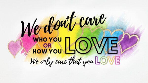 Eldorado Trading Company Love is Love-Facebook